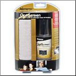 Memorex OptiScreen Cleaning Kit