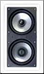MC-884 In-Wall Speaker (EA)